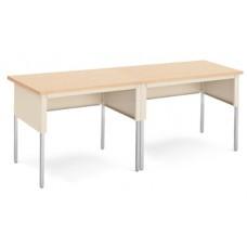"""96""""W x 20""""D Standard Open Table"""