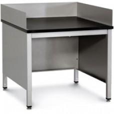 "Dump Rails for 33"" Table"