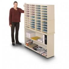 10 Pocket Fax/Printer Station