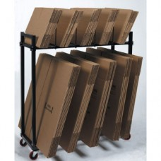 Cart with Shelf