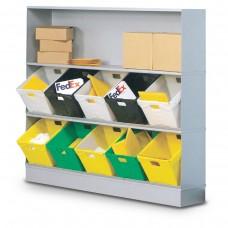 Bin Sorting Modules Tote Storage