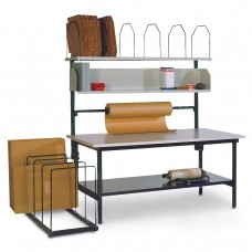 Packaging/Shipping Workstation
