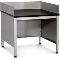 "Dump Rails for 68"" Table"