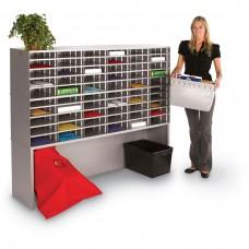 60 Pocket Freestanding Sorting Station