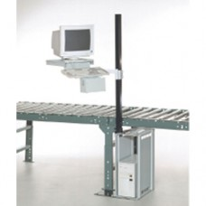 OVER CONVEYOR PC STATION