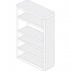 Storage Shelves 30x14x72