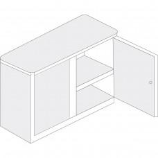 """Storage Cabinet - 30"""" x 14"""" x 29"""""""